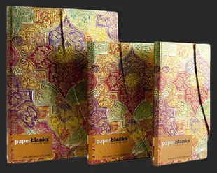 Блокнот Paperblanks Дикие цветы Баварии