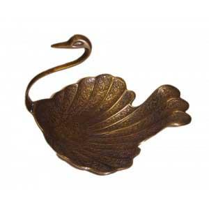 Менажница «Лебедь»
