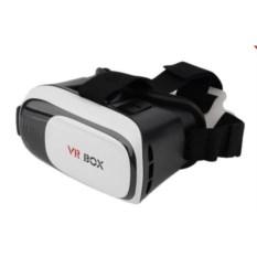 Очки-шлем виртуальной реальности Red Line VR Box