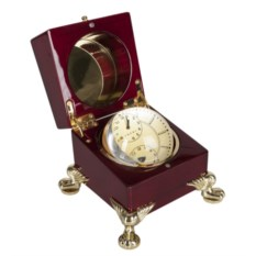 Интерьерные часы «Братья Райт»