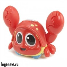 Игрушка Шустрый краб (Little Tikes)