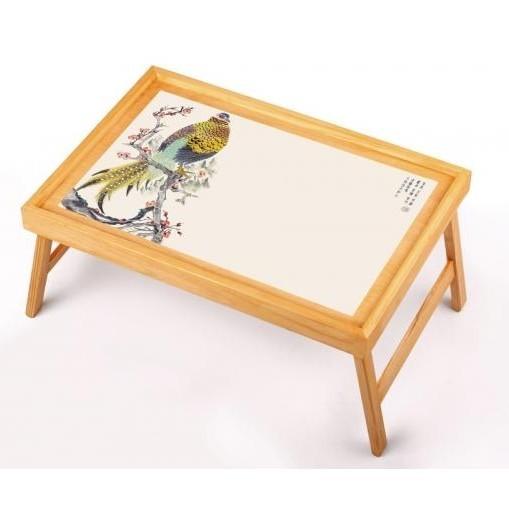 Столик для завтрака в постель «Жизненная энергия»