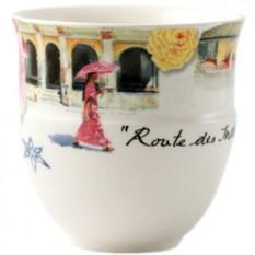 Стаканчик для чая Gien Индия