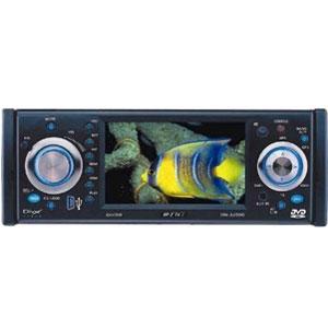 Мультимедиа NRG IDV-AV500