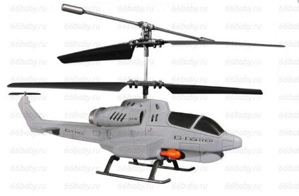 Вертолет GYRO-Fighter