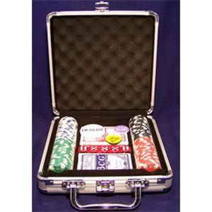Игра покер 100 фишек