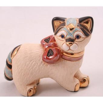 Статуэтка декоративная «Кошка»