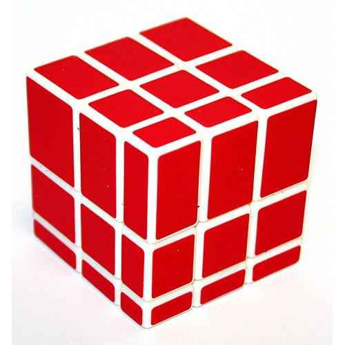 Головоломка Кубик красный
