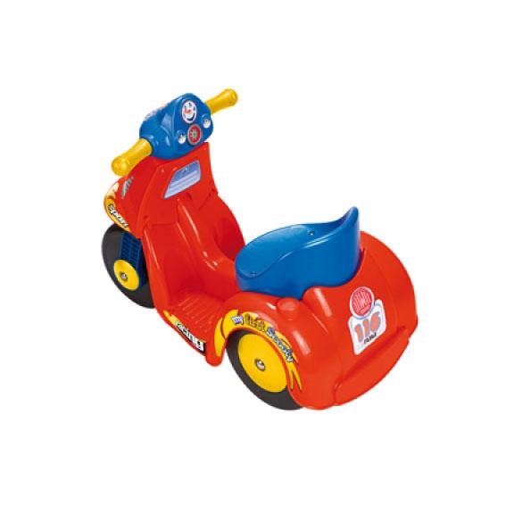 Электроскутер «Первый скутер»