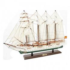 Корабль Элькано