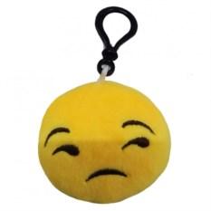 Брелок Emoji sad