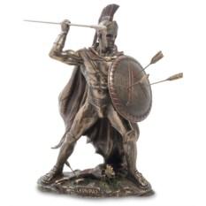 Статуэтка Леонид – царь Спарты