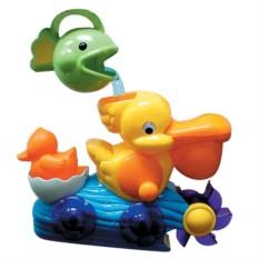 Игрушка для ванны Пеликан