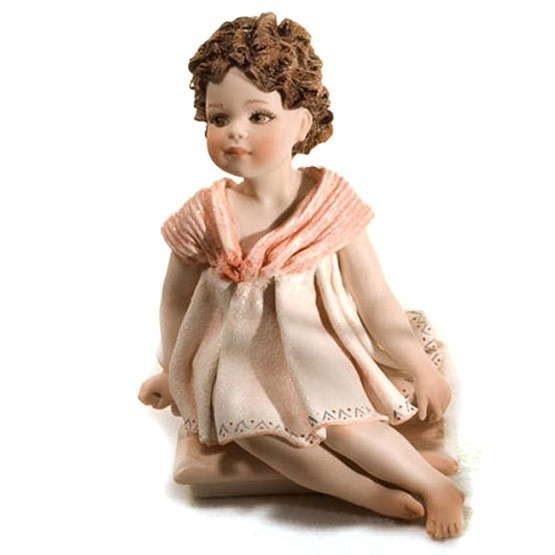 Фарфоровая статуэтка Marianna Sibania