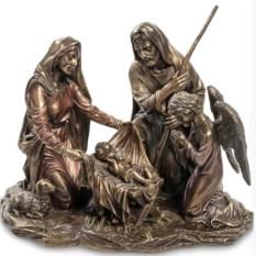 Статуэтка Рождество Христово