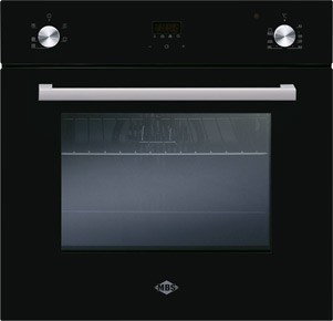 Встраиваемый электрический духовой шкаф MBS DE-610