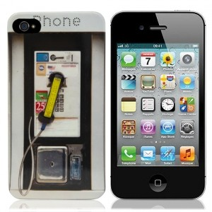 Чехол для iPhone 4/4S Phone