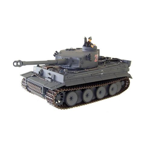 Радиоуправляемый танк Tiger