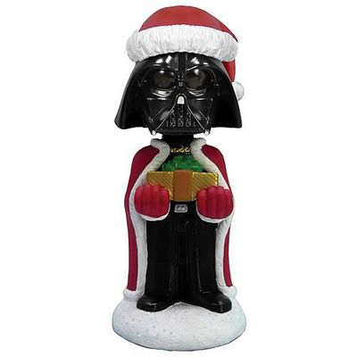 Фигурка Holiday Darth Vader