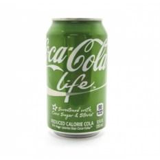 Напиток Coca-Cola Life