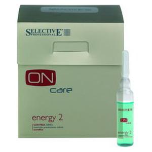 Лосьон для профилактики выпадения волос Energy 2