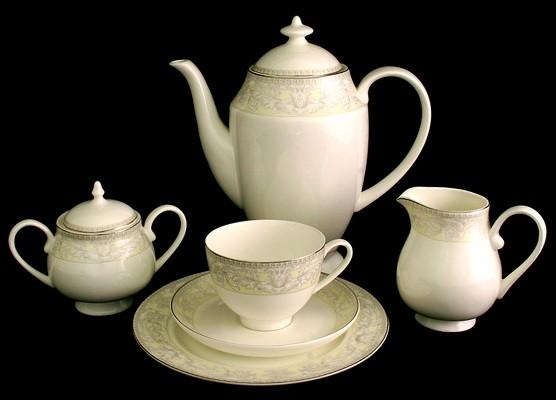Чайный сервиз на 6 персон Emerald Белгравия