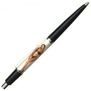 Ручка-стриптиз «Erotica»