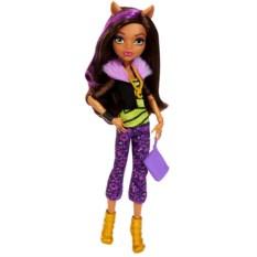 Кукла Monster High Клаудин Вульф от Mattel