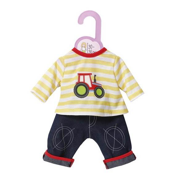 Одежда для куклы 30-36 см my mini Baby born (Бэби Борн)