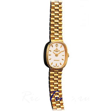 Наручные часы Appella Gold