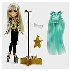 Кукла Звезда сцены Джейд, Bratz