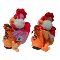 Музыкальная копилка Цыпленок