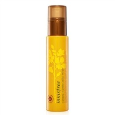Мист для лица с рапсовым медом Innisfree Canola honey jelly
