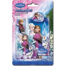 Набор канцелярский Frozen