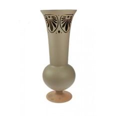 Стеклянная ваза Oriente
