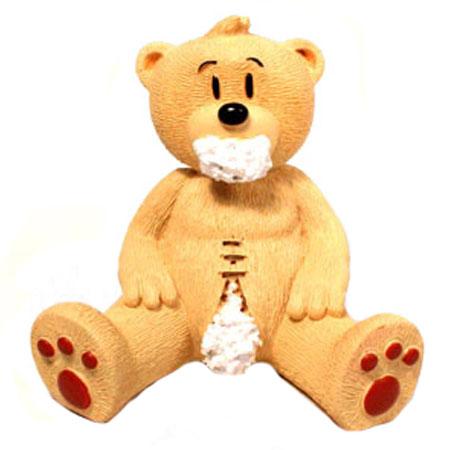 Медведь Фил