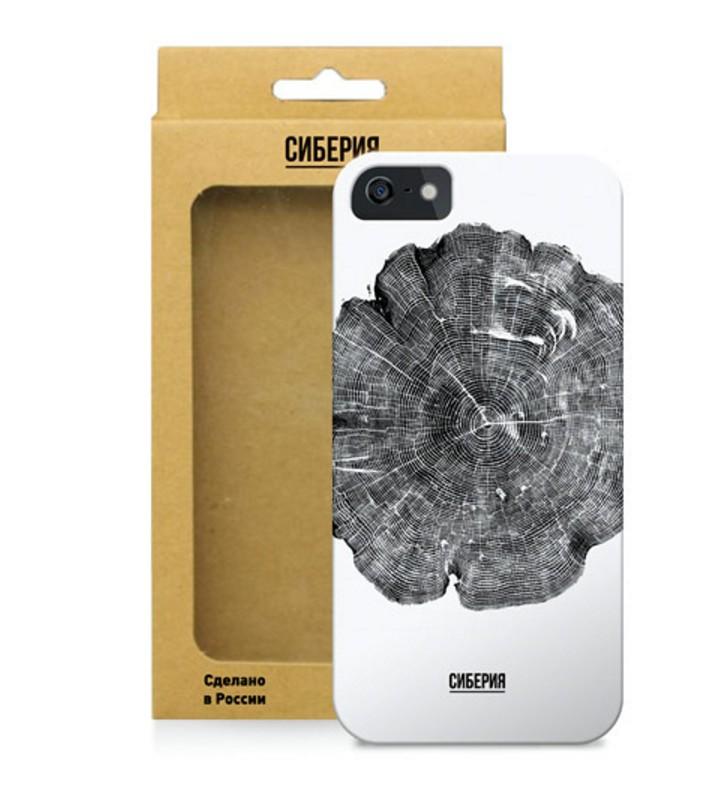 Чехол Stump для телефона iPhone 5,5S,SE