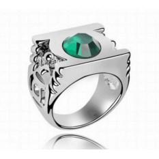 Кольцо Зеленого фонаря Защитник