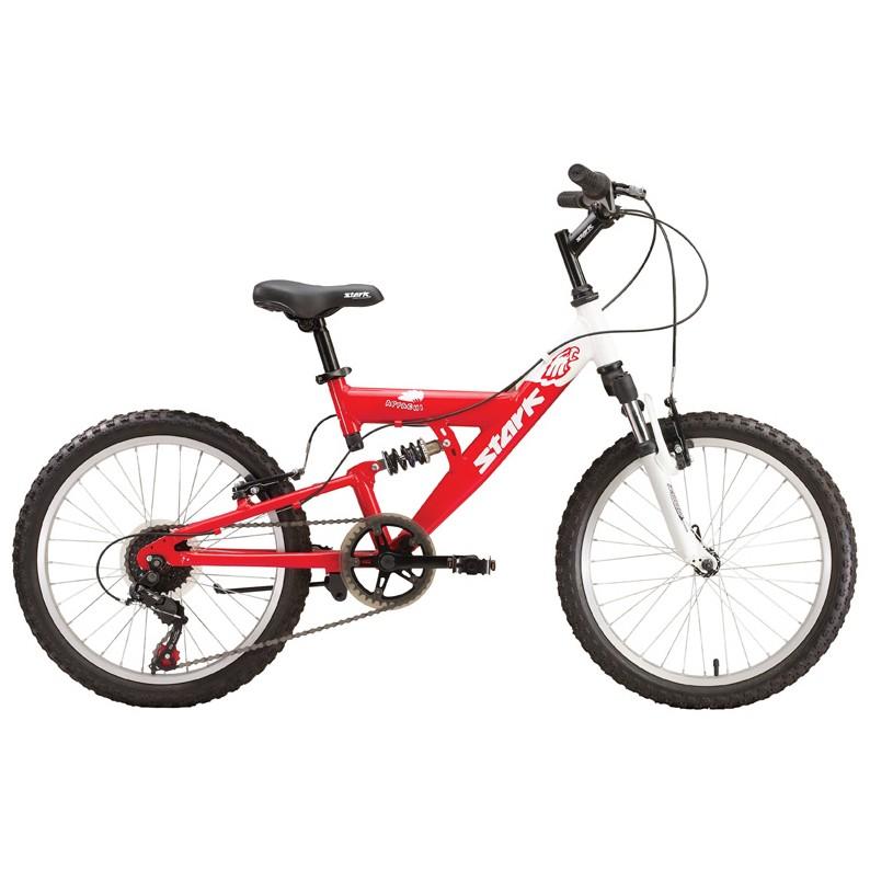 Велосипед Appachi 20/Stark