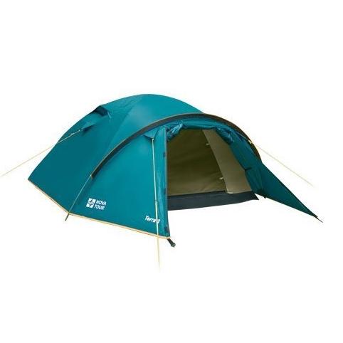 Туристическая палатка «Терра 3»