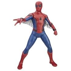 Фигурка со световыми и звуковыми эффектами Человек-паук