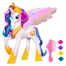 Интерактивная игрушка My Little Pony Принцесса Селестия