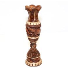 Декоративная ваза Слоны