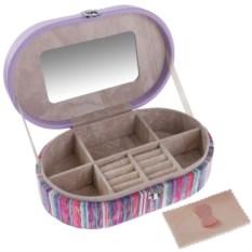 Шкатулка для украшений Виолет