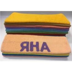 Полотенце с вышивкой Яна