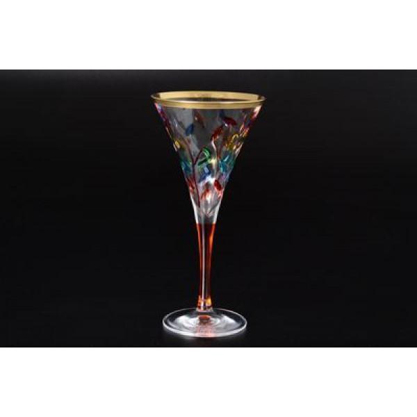 Набор из 6 бокалов для вина 170 мл Лаурус