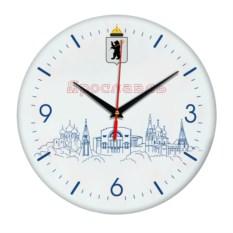 Настенные часы Ярославль
