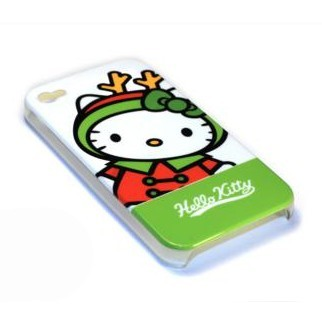 Чехол для iPhone Hello Kitty Antler