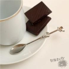 Набор ложечек Чашка кофею