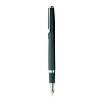 Ручка перьевая Inoxcrom Wall Street Titanium